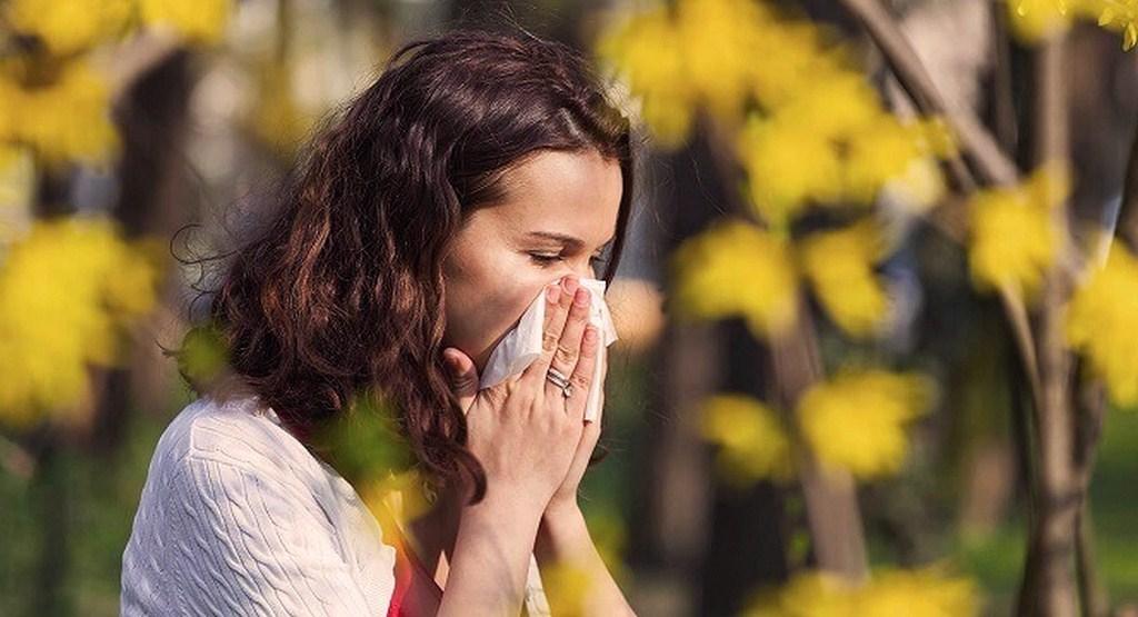 بهترین روش مقابله با حساسیت فصلی چیست