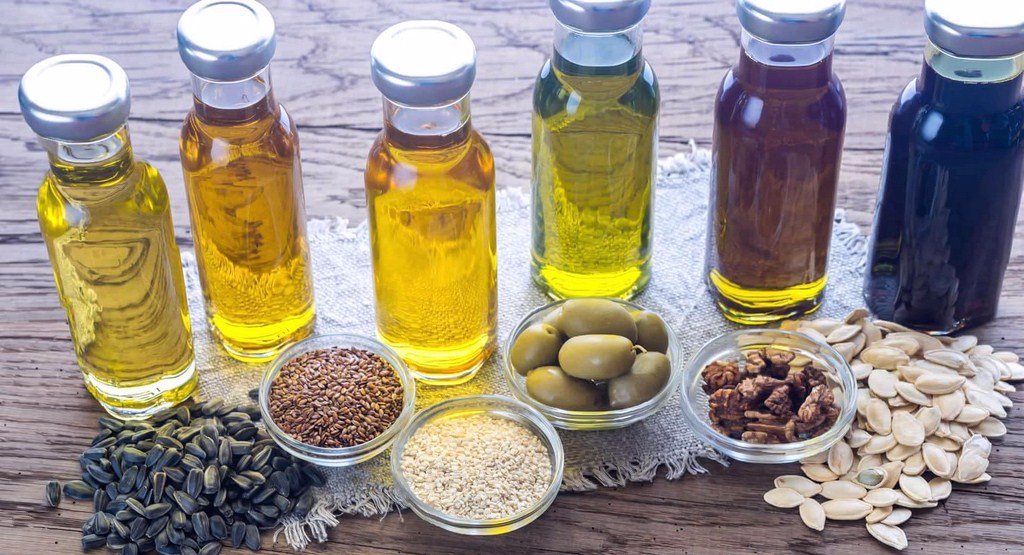 بهترین و سالم ترین روغن های خوراکی کدامند