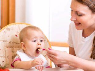 بهترین روش ها جهت غذا دادن به کودک چیست