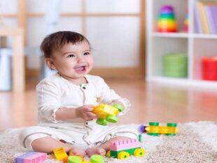 شیوه های تقویت هوش نوزاد چیست