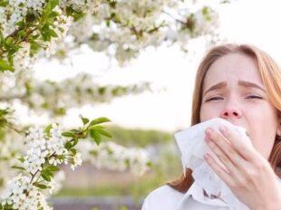 بهترین شیوه ها جهت تسکین و درمان حساسیت فصلی چیست