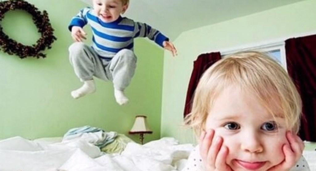 دلایل ایجاد بیش فعالی در کودکان چیست